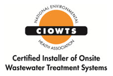 ciowts 1 - Septic Codes